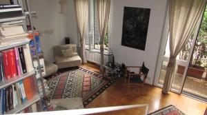 Loft / Appartamento 70 mq Via Foppa