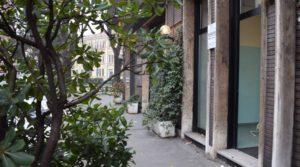 Negozio in affitto zona Piazza Bazzi