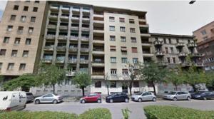 3 Locali con terrazzo Porta Romana