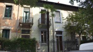 Villa con giardino Zona Piazza Po