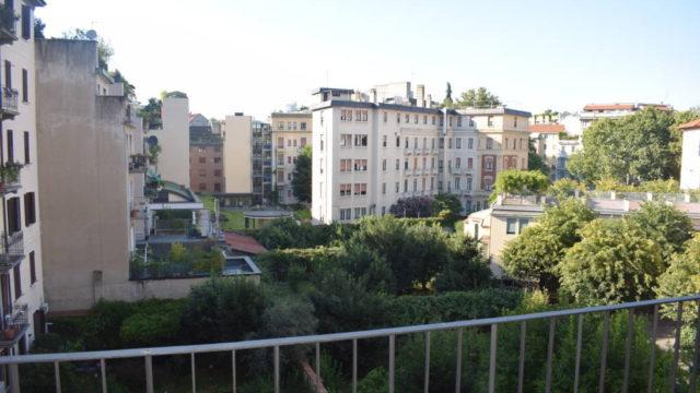 4 locali Via Foppa / Dezza