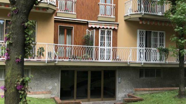 Splendido quadrilocale Cesano Boscone