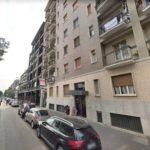 Trilocale Via D'Alviano – MM Bande Nere