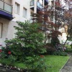 Bilocale ristrutturato Bocconi Via Zamenhoff