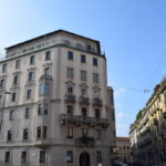 Introvabile Plurilocale Via Enrico Besana