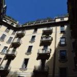 Bilocale ristrutturato con terrazzo di 65 mq VIA VENINI