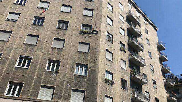 Quadrilocale 160 mq con terrazzo di 40 mq VIA VALPARAISO