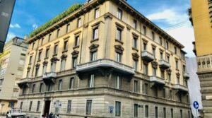 Plurilocale 500 mq Via Carducci