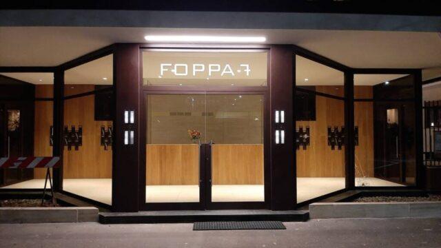 Trilocale Via Foppa nuova MM4